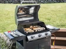 Barbecueën in eigen tuin mag weer in Amerongen