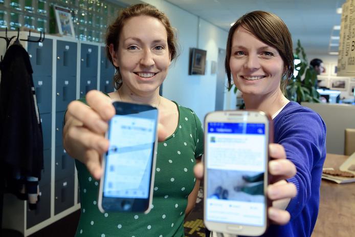 Vastenactie met verslaggeefster Nicole Froeling en Jamie Nederpel: stoppen veertig dagen met social media.