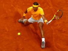 Nadal na achtste titel in Rome terug op nummer 1