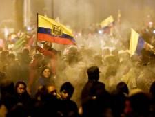 KLM schrapt vluchten naar hoofdstad van Ecuador