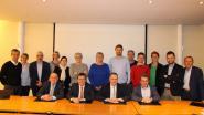 Nieuw bestuur voor Imog, Waregems schepen Rik Soens doet er nog 6 jaar bij als voorzitter