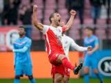 Samenvatting | FC Utrecht slaat in slotfase toe tegen Willem II