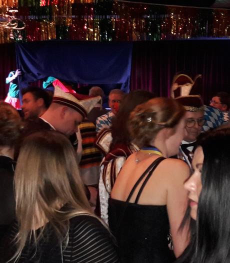 De Dwarse Wijven uit Malden winnen Millings Schlagerfestival