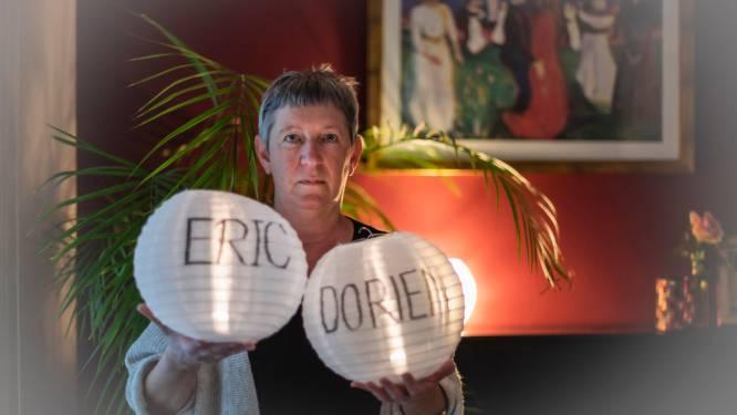 """""""We hebben ons nooit afgevraagd waarom wij. Niemand verdient kanker"""": Kristien moedig over haar overleden partner Eric en diens deelname aan nieuwe campagne Kom Op Tegen Kanker"""