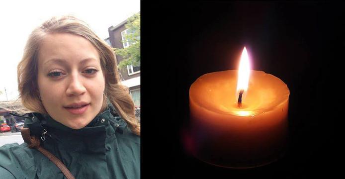 Op de Facebookpagina Anne Faber Vermist wordt gevraagd een kaarsje voor haar te branden.