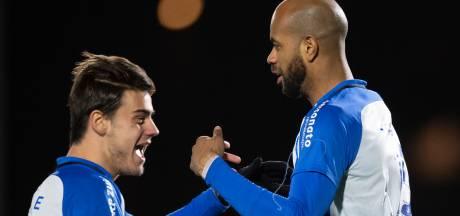 FC Eindhoven en debutant De Meij overtreffen verwachtingen: 'Helmond Sport is er niet blij mee'