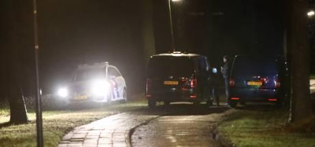 Vrouw (28) midden in de nacht belaagd op fietspad Apeldoorn, 30-jarige man opgepakt