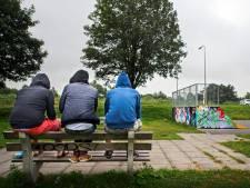 Gouda heeft relatief meer hangjongeren dan Amsterdam, Rotterdam en Den Haag