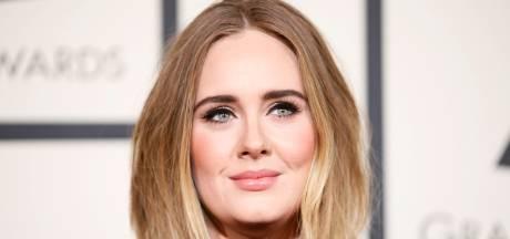 Adele en Justin Bieber door magische grens