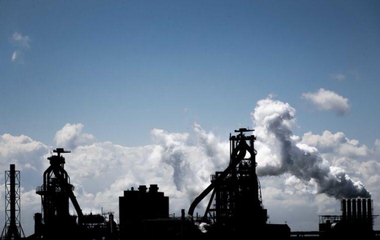 Tata Steel Beeld ANP