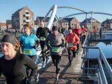 Sallands Cross Circuit in Lemelerveld: koud, maar kicken