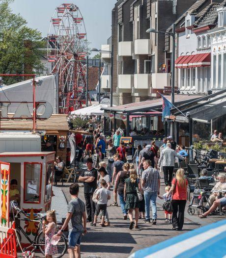 Tóch een streep door kermis in Roosendaal, Wouw nog onzeker