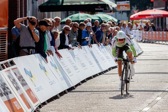 SPORT: WIELRENNEN ■ Ladies Tour opnieuw naar Roosendaal, comité maakt extra werk van verkeer na chaos