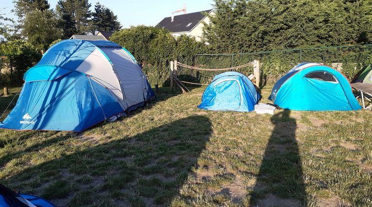 Proclamatie in tenten en sleep over in eigen bubbel in sommige scholen van Adite groep.