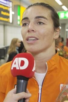 Nouchka Fontijn: Dit was mijn laatste WK
