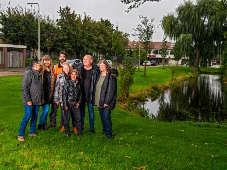 Bewoners Zeeheldenbuurt Alphen organiseren feestelijke 'Plusweek' vanaf maandag