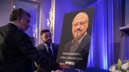 """Erdogan: """"Bevel voor moord op Khashoggi kwam van hoogste niveaus Saudische regering"""""""