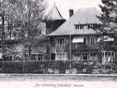 Historische foto's van ziekenhuis De Lichtenberg