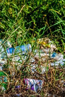 'Minder afvalbakken voor schonere stad'