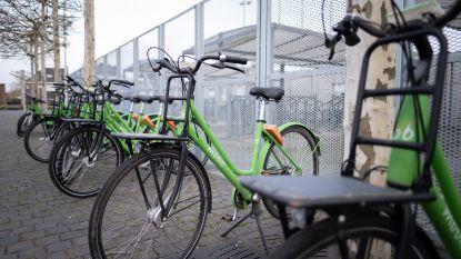 Bornem krijgt subsidie voor deelfietsen – net nu fietsproject flopt