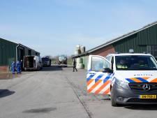 Link tussen cocaïnewasserijen Lepelstraat en Sint Willebrord, blijkt uit Spaans onderzoek