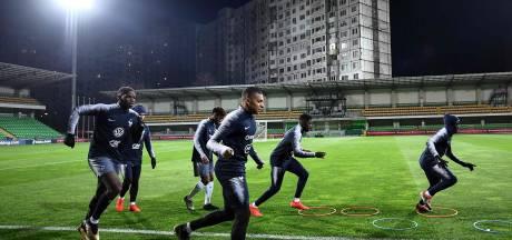 LIVE | Frankrijk, Engeland en Portugal begonnen aan kwalificatiereeks