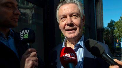 """De Gucht over kritiek op aanstelling Reynders: """"Dan had N-VA maar in de regering moeten blijven"""""""