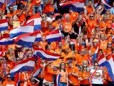 Oranje bij verlies naar Parijs, anders Rennes