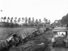 Dongenaar ontrafelt het mysterie van de elfde parachutist uit 1943
