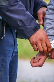Man (26) uit Waardenburg aangehouden voor inladen spullen uit andermans schuur