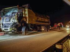 Trucker probeerde aanrijding Helmond te voorkomen: 'Maar het lukte niet'