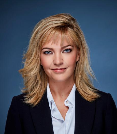Anita Sara Nederlof is nieuwe presentatrice RTL Nieuws