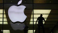 Apple lekt per ongeluk info: iPhone X Plus krijgt dubbele simkaart