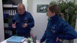 Korps van 'De Buurtpolitie' maakt kennis met nieuwe collega Louise