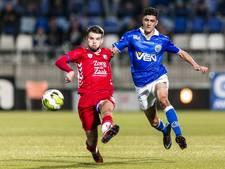 Bouyaghlafen vraagteken bij FC Den Bosch