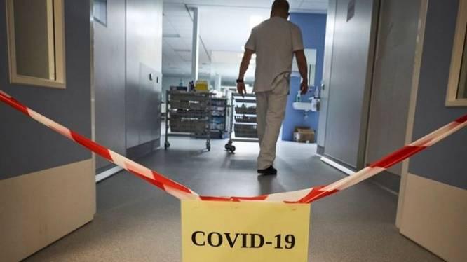 Bezoek mag weer in woonzorgcentra Zorg Kortrijk, liefst wel na sneltest eerst