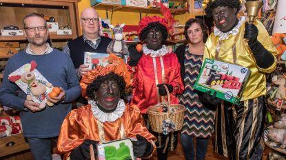 Roeselare houdt traditie in stand: Pieten blijven zwart