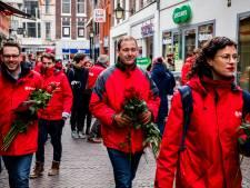 PvdA-top steunt racistisch bejegende kandidate