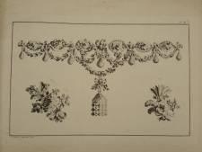 DIVA toont zeldzame 18de-eeuwse juweelontwerpen
