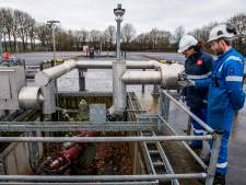 Buren, Efteling en andere tegenstanders gaswinning Loon op Zand verliezen zaak: energiebedrijf mag nog 450 miljoen kubieke meter winnen