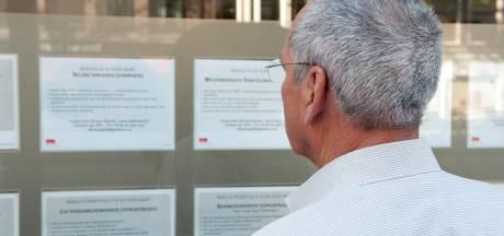 Meer 55-plussers vinden betaald werk
