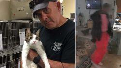 Wereldberoemde dierenredder (59) naakt vastgebonden en bruut vermoord, meisje (14) opgepakt