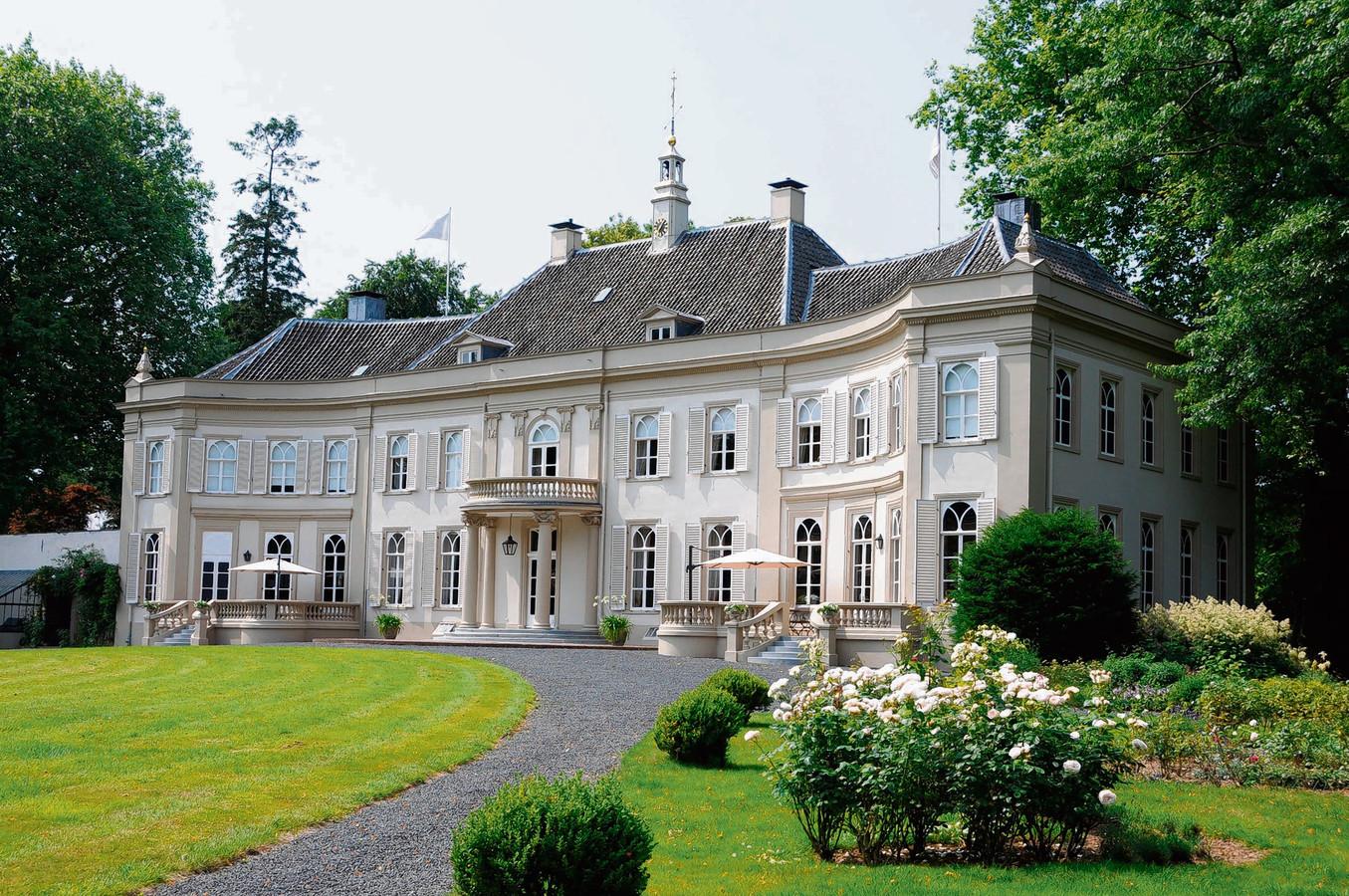 Duurste landhuis van gelderland met vraagprijs van 7 5 for Huizen te koop belgie