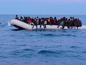 Ocean Viking mag meer dan 370 migranten naar Sicilië brengen
