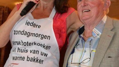 """Wendy Van Wanten-superfan Firmintje (76) sterft na aanrijding aan Markt in Eeklo: """"Een crème van een man"""""""