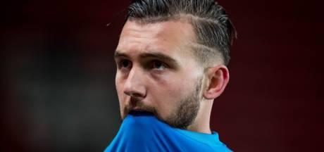 Het chagrijn is terug bij FC Twente na nederlaag tegen Vitesse