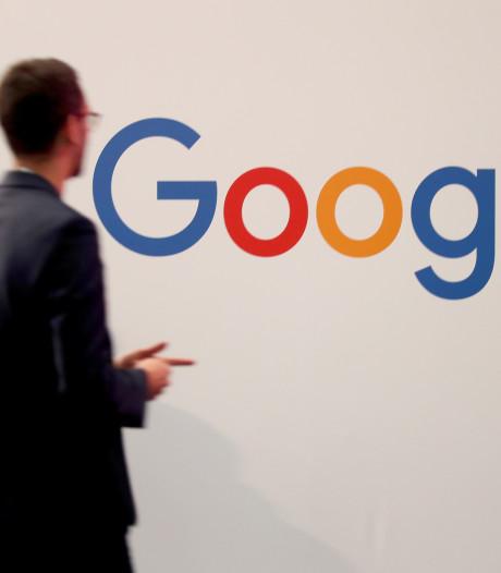 Google betaalt bijna 1 miljard in zaak over belastingontduiking in Frankrijk