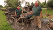 Landbouwmuseum van Ben en Leona toont boerenleven hoe het vroeger was