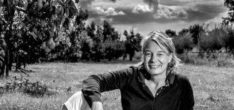 Uit de VVD gezette Jolijn Zwart-van Kessel besluit om  haar raadszetel in Buren in te leveren