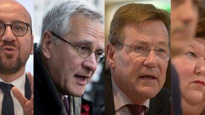 Ministers ontvangen deze namiddag Carrefour-vakbonden, premier ontmoet directie van warenhuisketen